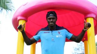 Trabzonspor, Zargo Toure'nin sözleşmesini feshetti