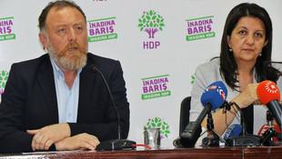 Erbil saldırganı HDP'li vekiln ağabeyi çıkmıştı ! HDP'den açıklama