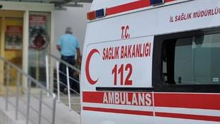 Camide korkunç olay ! Cami imamı çocuğu hastanelik etti !