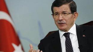 Ahmet Davutoğlu hakkında ilginç açıklama !
