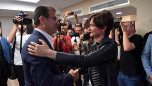 Ekrem İmamoğlu'ndan CHP İstanbul'a ziyaret