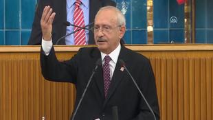 CHP lideri Kılıçdaroğlu: ''Vatandaşa edepsiz diyemezsin''