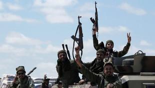 ABD'den Libya'daki silahlarla ilgili soruşturma