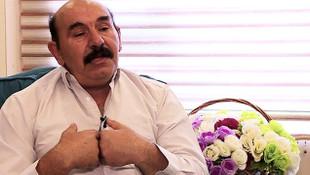 TRT'ye 'Öcalan röportajı' ile ilgili suç duyurusu
