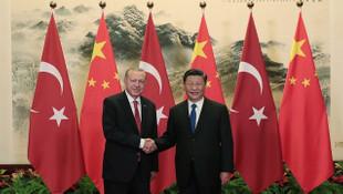 Çin medyasından dikkat çeken Erdoğan iddiası