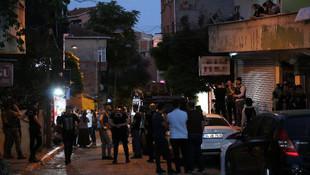 İstanbul'da çocuğa taciz iddiası mahalleliyi sokağa döktü