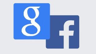 Google ve Facebook sizinle porno izliyor