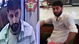Erbil saldırganı terörist Mazlum Dağ yakalandı !