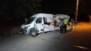 İstanbul'da alkollü sürücü dehşet saçtı: 2 ölü, 5 yaralı