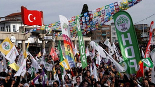 Diyarbakır Valiliği, HDP mitingine izin verdi