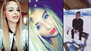 İki genç kız silahlı saldırıya uğramıştı... Sevgililer tutuklandı !