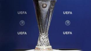 Trabzonspor ve Yeni Malatyaspor'un Avrupa Ligi'ndeki rakipleri belli oldu