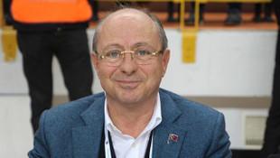 Önder Bülbüloğlu: Trabzonspor olarak amacımız gruplara kalmak
