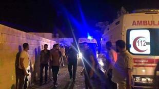 Suriye'den Şanlıurfa'ya roketli saldırı: 5 yaralı