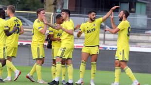 Vedat Muriqi, Murat Sağlam ve Tolga Ciğerci Wolfsburg maçını değerlendirdi
