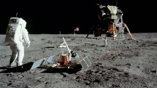 47 yıldır Ay'a neden gidilmiyor ? NASA'da çalışan Türk bilim insanı açıkladı
