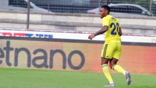 Fenerbahçe'nin Garry Rodrigues için 2,5 milyon euro kiralama bedeli ödediği iddia edildi