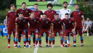 Trabzonspor tarihinde ilk kez bir Çekya takımı ile karşılaşacak
