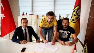 Mehmet Gömülü: Transfer çalışmalarına devam edeceğiz