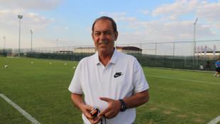 Yücel İldiz: Galatasaray maçını düşünmüyoruz