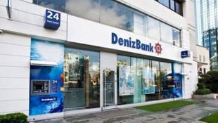 DenizBank Genel Müdürü Ateş: Mevduat faizleri düşecek