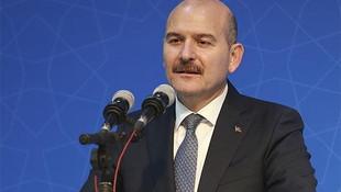 Süleyman Soylu: ''80 bin sınır dışı işlemi gerçekleştireceğiz''