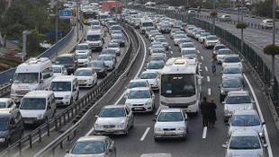 UBER'den sonra İstanbul trafiği için yeni çözüm !