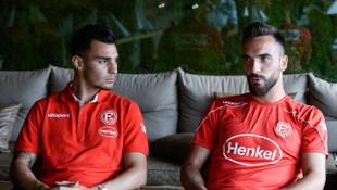 Kaan Ayhan ve Kenan Karaman doğru transfer tekliflerini bekliyorlar