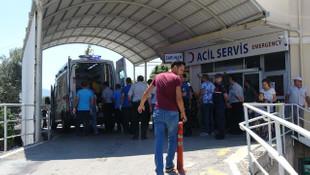 Şezlong tartışmasında 1 polis memuru öldü 2 kişi yaralandı