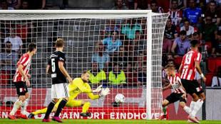 UEFA Şampiyonlar Ligi 2. ön eleme turu, 5 maçla başladı