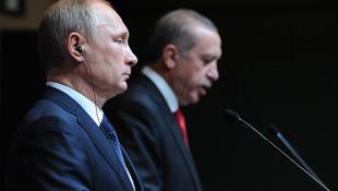 ''Putin 15 Temmuz'da Erdoğan'a yardım önerdi''