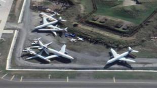 Hurda uçak yönetmeliği Resmi Gazete'de