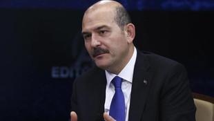Soylu'dan İstanbul'daki Suriyeliler için flaş açıklamalar