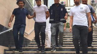 İstanbul'un göbeğinde vahşet ! 6 kişi yakalandı...
