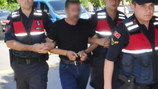 Antalya'da birlikte yaşadığı kadını öldüren adam tutuklandı