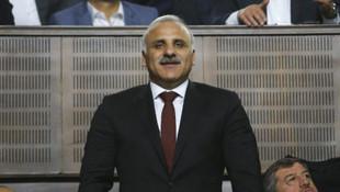 AK Partili belediye başkanı kendisini müdür olarak atamış