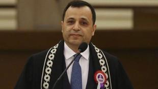 Anayasa Mahkemesi Başkanı isyan etti