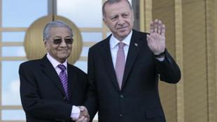 Erdoğan'dan dikkat çeken Hakan Atilla açıklaması !