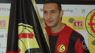 Eskişehirspor, Necati Ateş'e açtığı borç davasını kazandı