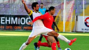 Göztepe 1 - 0 Menemen Belediyespor