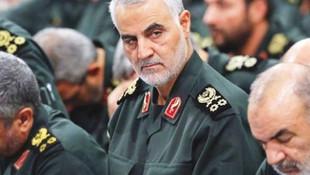 Kasım Süleymani: ''Suriye'de ABD'ye karşı savaşa hazır olun''