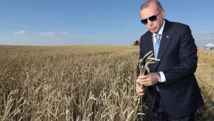 Erdoğan müjdeyi verdi: ''Bayramdan önce ödeyeceğiz''