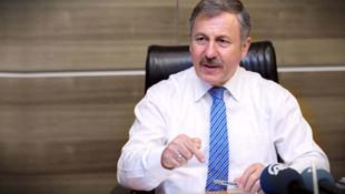 AK Partili eski vekilden Cumhurbaşkanı'na ''ihanet'' yanıt