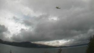 Kanada'da deniz uçağı faciası: 4 ölü, 5 yaralı