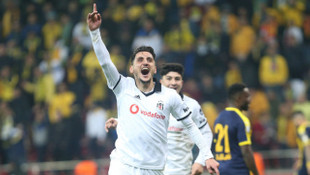Mustafa Pektemek Kasımpaşa ile 2 yıllık sözleşme imzaladı