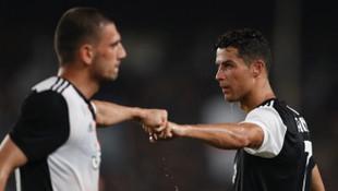 Cenk Melik Yazıcı: Merih Demiral Juventus'tan ayrılmayacak