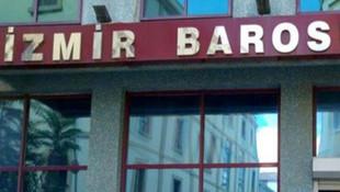 İzmir Barosu'ndan olay yaratacak Suriyeli açıklaması