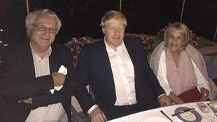 İngiltere Başbakanı'nın Türk amcası konuştu