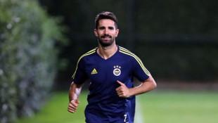 Alper Potuk'dan Eskişehirspor'a 100 bin lira bağış