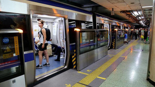 Toplu taşımada kartlı geçiş dönemi tarih oluyor